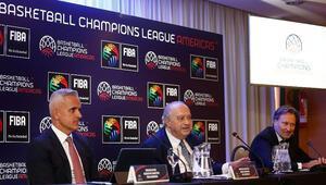 Basketbol Şampiyonlar Ligi Amerika tanıtıldı 12 kulüp...