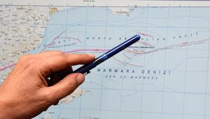 Korkutan 'Marmara depremi' açıklaması