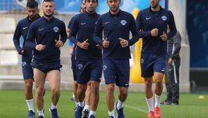 Kasımpaşa, Denizlispor maçı hazırlıklarına başladı
