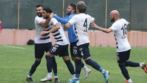 Hekimoğlu Trabzon - Adana Demirspor: 2-0
