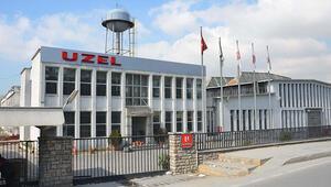 Uzel fabrikası satışı iptal oldu
