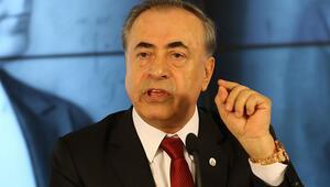 Mustafa Cengizden Dursun Özbeke sert sözler