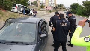 Karabükte Dumansız araç uygulaması nda 25 sürücüye ceza kesildi