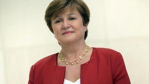 IMFnin yeni başkanı Kristalina Georgieva oldu
