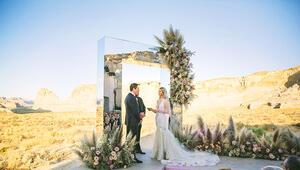 Çöl düğünü