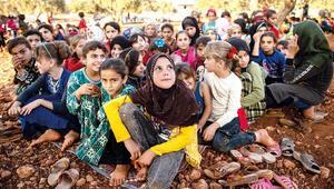 'Suriye'deki savaşın bir nedeni de iklim'