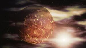 Venüsle ilgili şaşırtan araştırma: 3 milyar yıl süresince hayat vardı