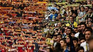 Fenerbahçeden Galatasaraya gönderme: Beyler Allah rızası için bağırın