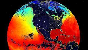 Dünyada bugüne dek görülen en yüksek sıcaklık kaç derece