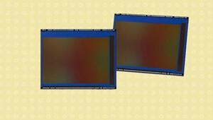 Samsung dünyanın en küçük kamera sensörünü geliştirdi