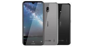Nokia 2.2: En güncel Android sürümünü kullanan telefon