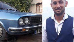 8 bin 500 bin liralık otomobile 11 bin 500 lira trafik cezası