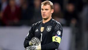 Bayernden 1 için milli takıma boykot