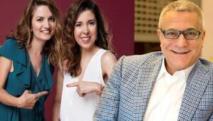 Mehmet Ali Erbil hastalığının ardından ilk kez Müge ve Gülşen'le 2. Sayfa'ya konuk oluyor....