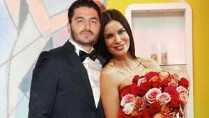 Ebru Şallı ile Uğur Akkuş bu akşam evleniyor