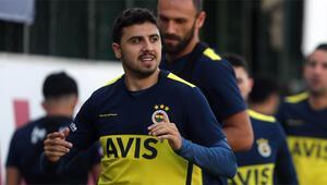 Fenerbahçede Galatasaray mesaisi
