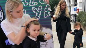 Kira 15 okul 75 bin TL Gülşen ve ailesinin Londrada yeni hayatı...