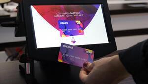 Okul kantinlerinde kartla ödeme yaygınlaştırılacak