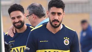 Tolga Ciğerci: Fenerbahçe sayesinde sahalara döndüm