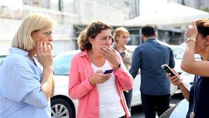 Son dakika... İstanbuldaki şiddetli depremi uzmanlar yorumladı: Büyük İstanbul depremi...
