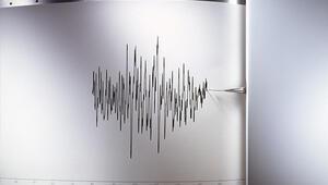 İstanbulda deprem Kandilli Rasathanesinde 6 büyüklüğünde kaydedildi