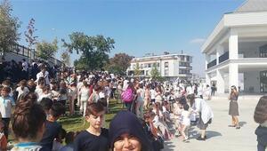Son dakika... İstanbuldaki şiddetli deprem sonrası Bursada okullar tatil edildi