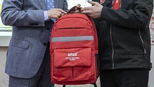 Deprem çantasında bulunması gerekenler neler Deprem çantası hazırlarken neler konulmalı