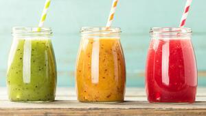 Sağlıklı Bir Smoothie İçin 5 Tavsiye