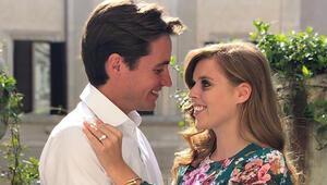 Kraliyet düğünü 29 Mayısta