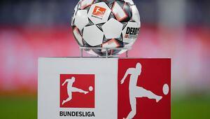 Bundesliga'da 6'ncı hafta başlıyor