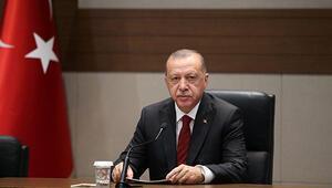 Son dakika... Cumhurbaşkanı Erdoğandan İstanbuldaki şiddetli depremle ilgili açıklama