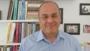 Akademisyen Bülent Şıka hapis cezası