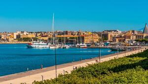 Sicilya'daki Yunan şehri: 36 saatte Siracusa
