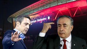 Galatasaraydan flaş Ali Koç kararı
