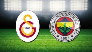 Galatasaray Fenerbahçe maçı ne zaman saat kaçta Derbi hangi kanalda