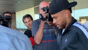 Neymar Barcelonada