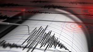 Deprem büyüklüğü neye göre belirleniyor