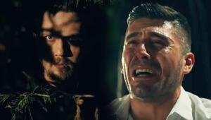 Çukur dizisinin 70. bölüm fragmanı yayınlandı.. Kardeşinin ölümü Azeri kahrediyor