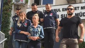 Azeri iş adamına 1 milyon dolarlık şantaj yapmışlardı Yakalandılar