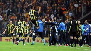110 yıllık rekabette Fenerbahçe üstün