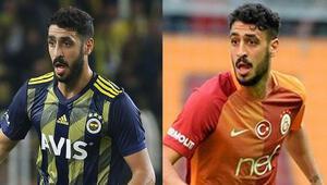 Tolga Ciğerci, eski takımı Galatasaraya karşı ilk kez