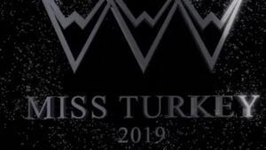 Mıss Turkey 2019 ne zaman