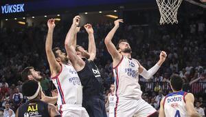 Basketbol Süper Liginde 1. hafta başlıyor Maçların programı...