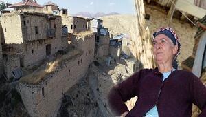 Bu köyün eşi benzeri yok Evliya Çelebi 'Seyahatname'de bahsetmişti...