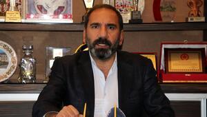 Mecnun Otyakmaz: Sivasspor her zaman Avrupa kupalarını hedeflemiş bir takımdır