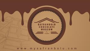 Safranboluda çikolata müzesi açıldı