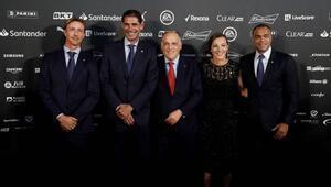 İspanya La Liganın yeni büyükelçisi Guti Hernandez oldu