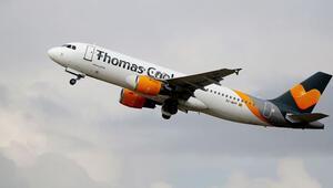 Thomas Cook yolcularının yüzde 40ı İngiltereye döndü