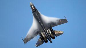 Son dakika... Rusyadan Su-35 açıklaması