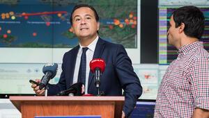 İstanbul depremi sonrası Kandilli'den açıklamalar